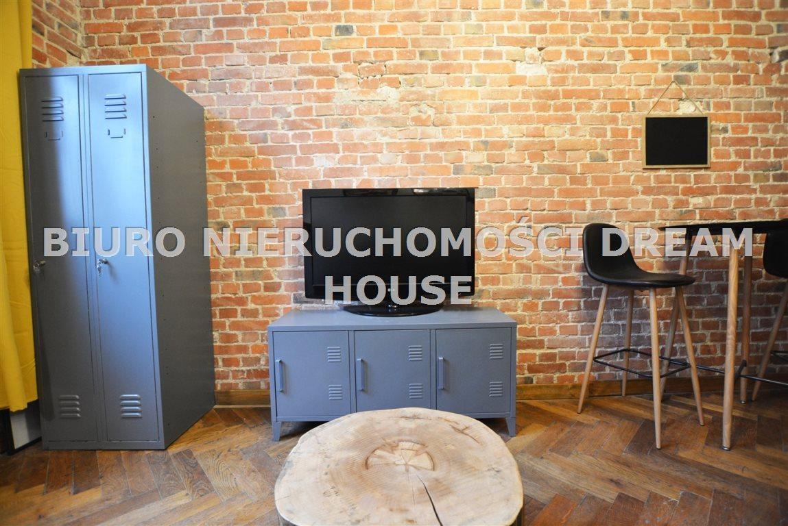 Mieszkanie dwupokojowe na wynajem Bydgoszcz, Śródmieście  29m2 Foto 11