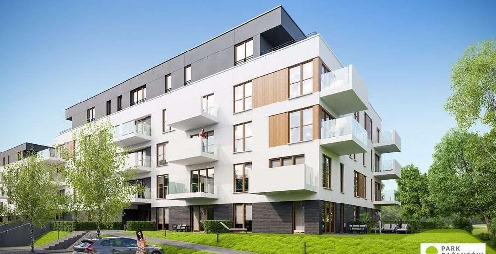 Mieszkanie trzypokojowe na sprzedaż Katowice, Kostuchna, Bażantów 20  85m2 Foto 4