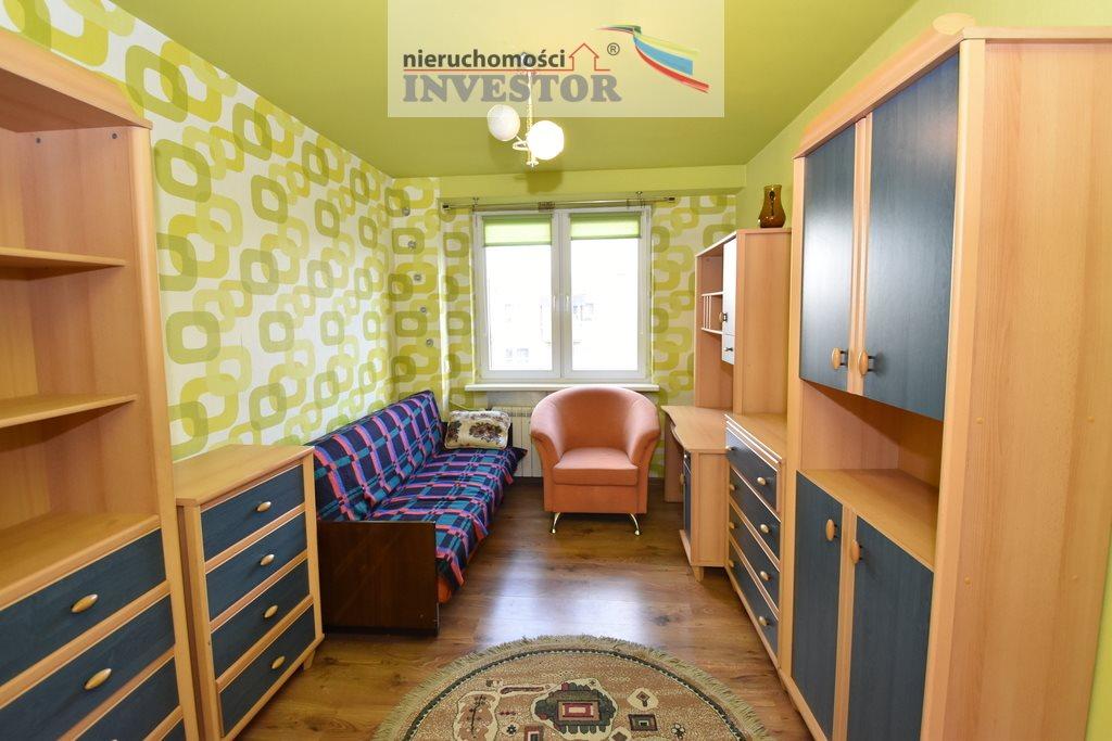 Mieszkanie trzypokojowe na sprzedaż Ostrowiec Świętokrzyski, Śliska  56m2 Foto 2