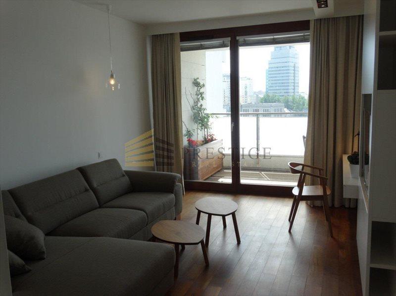 Mieszkanie trzypokojowe na wynajem Warszawa, Śródmieście, Meridian Residence  135m2 Foto 7