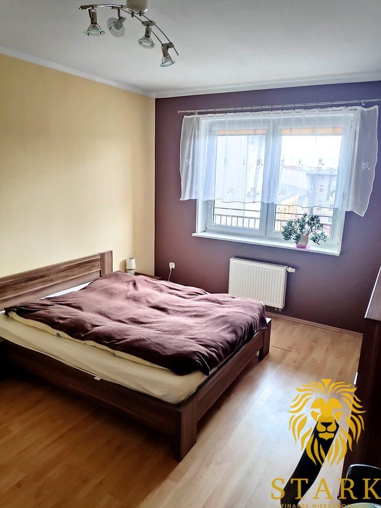 Mieszkanie dwupokojowe na sprzedaż Stargard, Centrum, Dworcowa  67m2 Foto 2