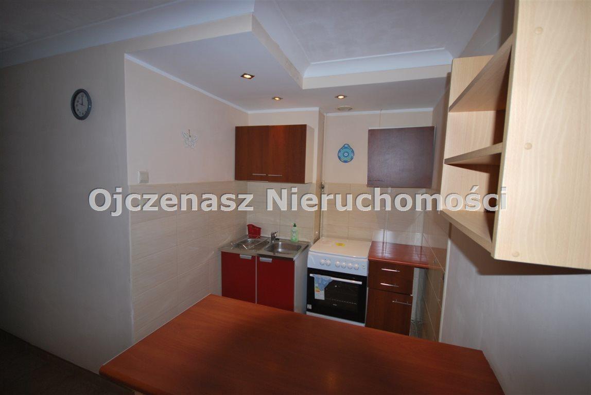 Mieszkanie dwupokojowe na wynajem Bydgoszcz, Bartodzieje  38m2 Foto 7