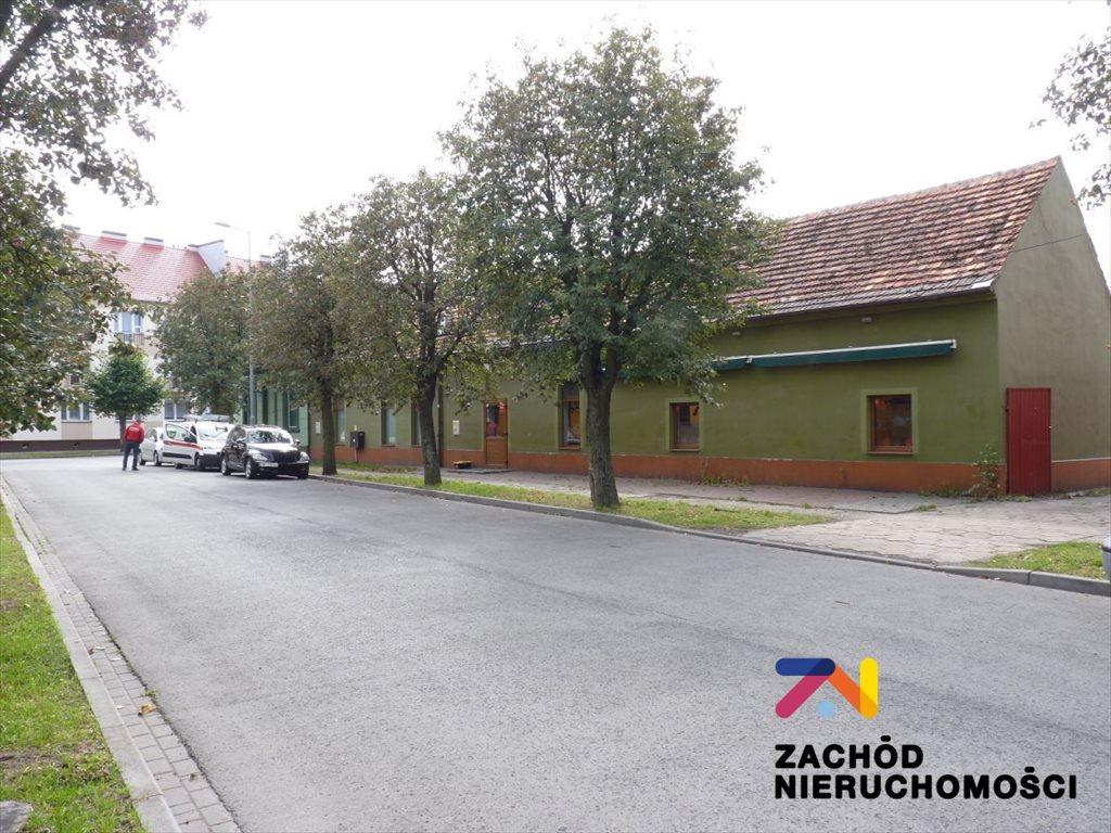 Lokal użytkowy na sprzedaż Skwierzyna, Skwierzyna  180m2 Foto 7