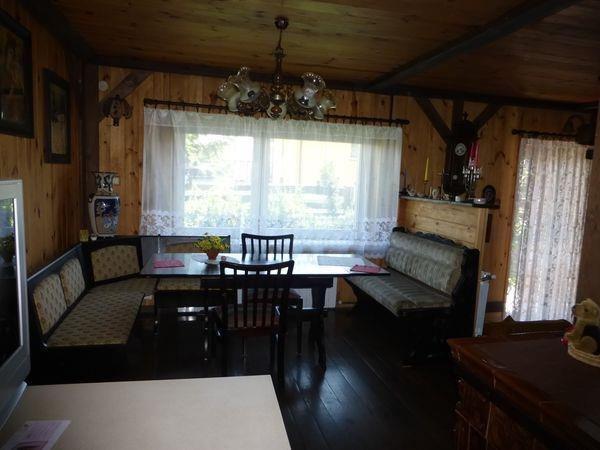 Dom na sprzedaż Zakrzew, Kozia Wola, Gulin  289m2 Foto 7