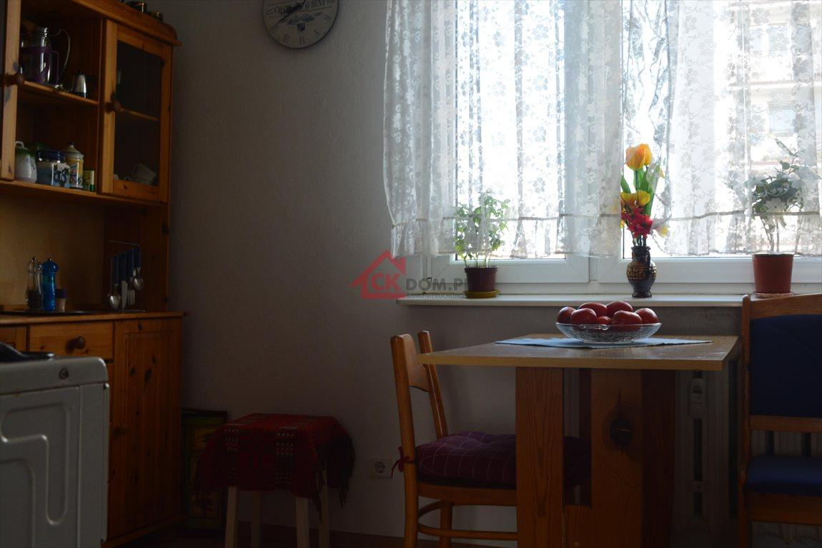 Mieszkanie dwupokojowe na sprzedaż Kielce, Słoneczne Wzgórze, J. Piłsudskiego  48m2 Foto 7