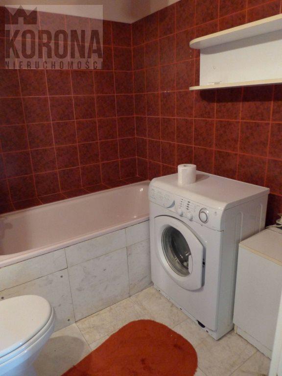 Mieszkanie czteropokojowe  na wynajem Białystok, Zielone Wzgórza  72m2 Foto 12