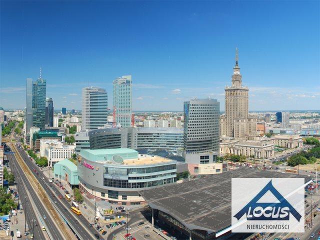 Lokal użytkowy na sprzedaż Warszawa, Śródmieście, Grzybowska  8600m2 Foto 1