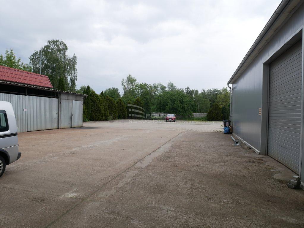 Lokal użytkowy na wynajem Bolesławiec, Graniczna  344m2 Foto 11