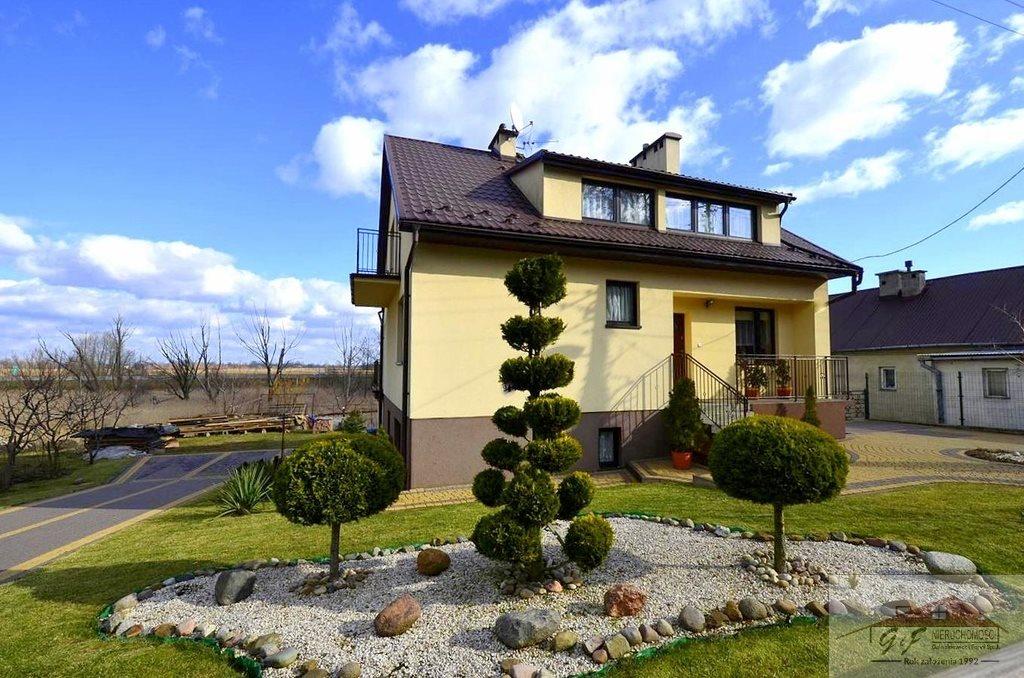 Dom na sprzedaż Munina  210m2 Foto 1