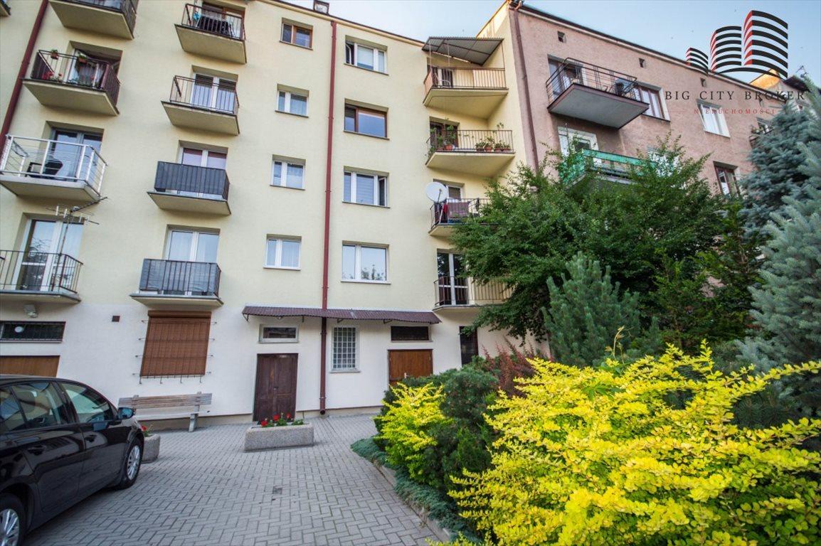 Mieszkanie trzypokojowe na wynajem Lublin, Wieniawa, Marii Curie-Skłodowskiej  64m2 Foto 10