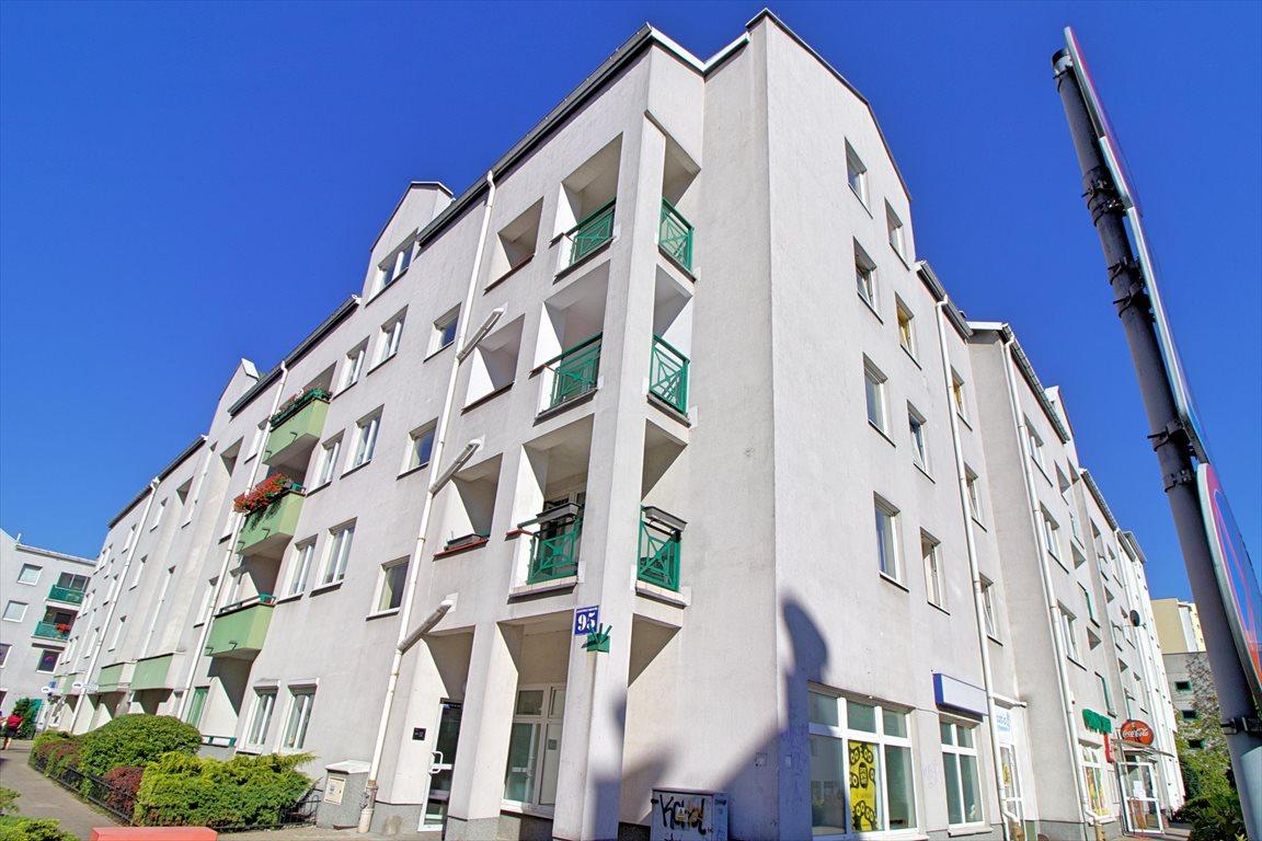 Mieszkanie trzypokojowe na sprzedaż Warszawa, Ursynów, Ursynów, al. Komisji Edukacji Narodowej  79m2 Foto 12