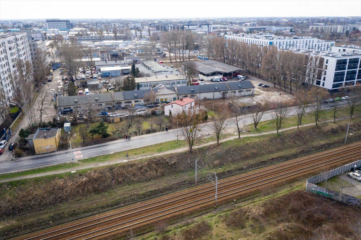 Lokal użytkowy na wynajem Warszawa, Włochy, Instalatorów 3b  18m2 Foto 6