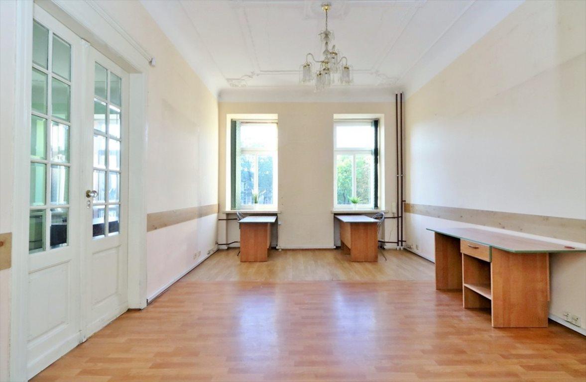 Mieszkanie na wynajem Warszawa, Praga-Północ, Targowa  125m2 Foto 2