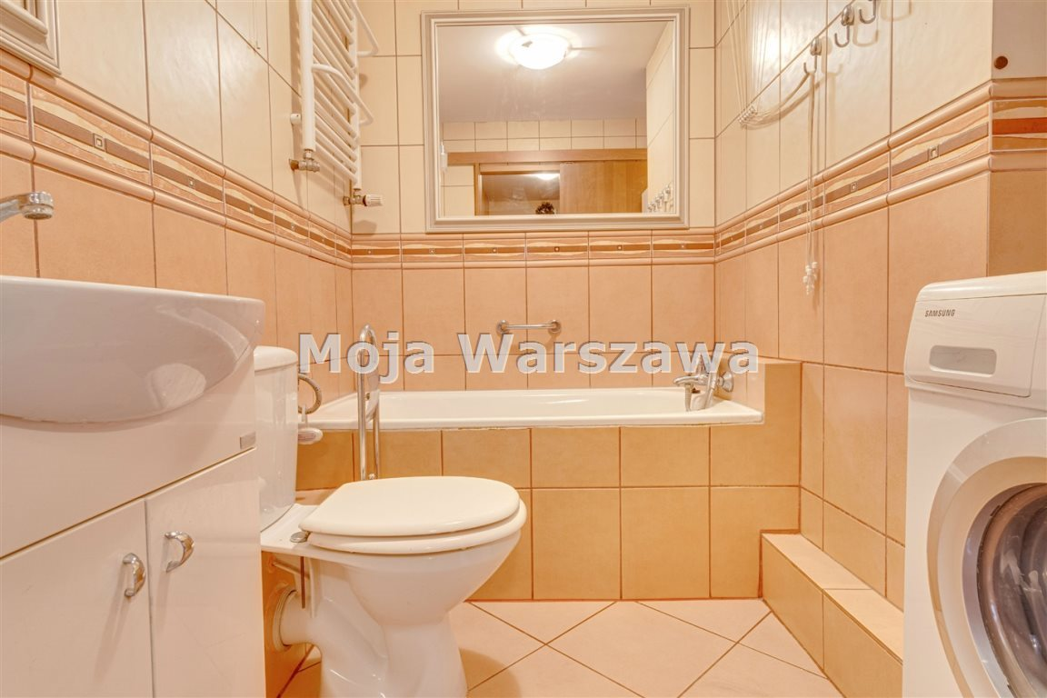 Mieszkanie dwupokojowe na sprzedaż Warszawa, Białołęka, Tarchomin, Józefa Mehoffera  33m2 Foto 7