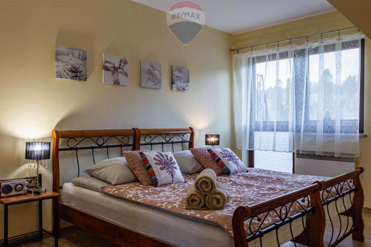 Mieszkanie dwupokojowe na sprzedaż Białka Tatrzańska, Środkowa  39m2 Foto 2