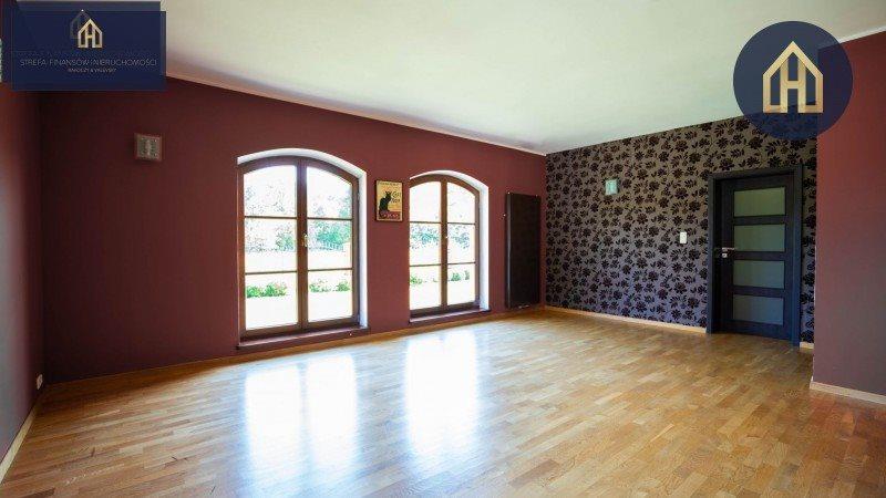 Dom na sprzedaż Adamowizna  283m2 Foto 2