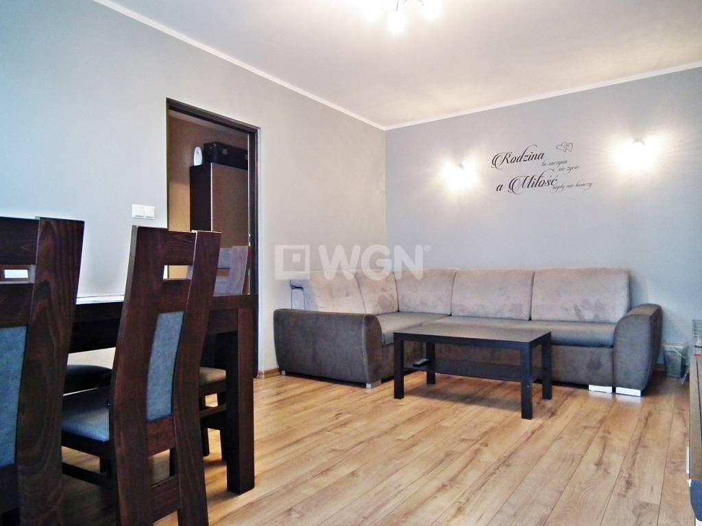 Mieszkanie trzypokojowe na sprzedaż Legnica, Piekary A, Warmińska  57m2 Foto 4