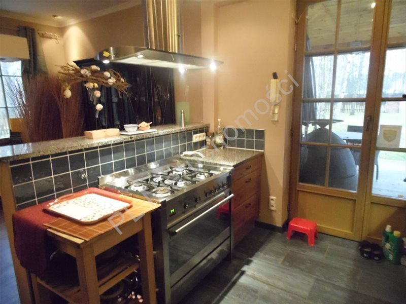 Dom na sprzedaż Czarny Las  300m2 Foto 6