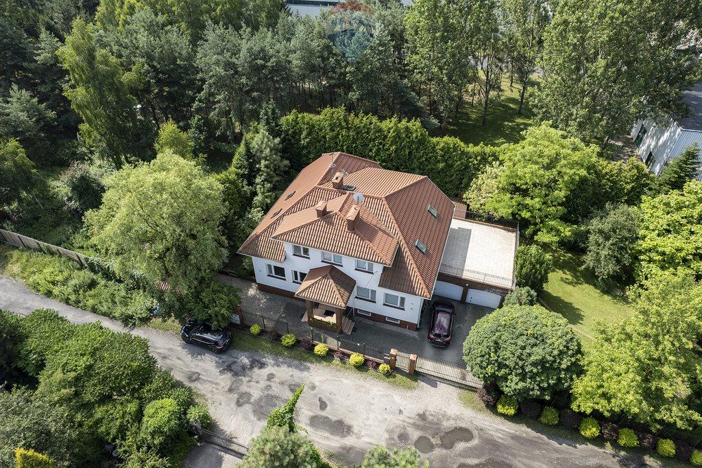 Dom na sprzedaż Józefosław  313m2 Foto 1