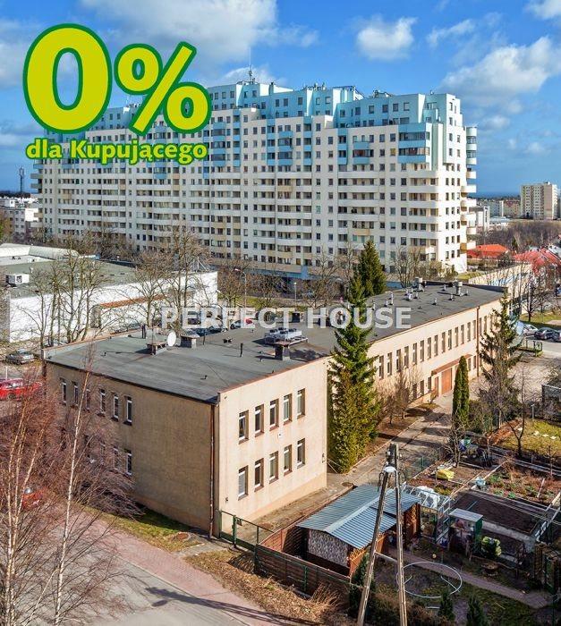 Lokal użytkowy na sprzedaż Gdynia, Bohaterów Getta Warszawskiego  1316m2 Foto 1