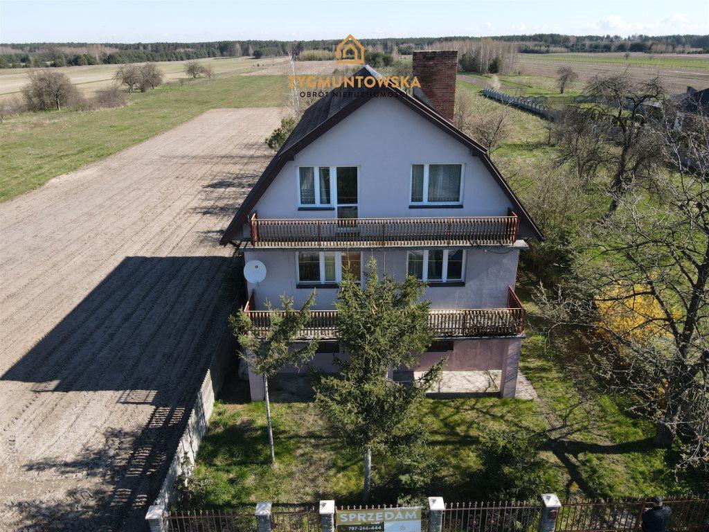 Dom na sprzedaż OPOCZNO, KRAŚNICA, KRAŚNICA 80  127m2 Foto 1