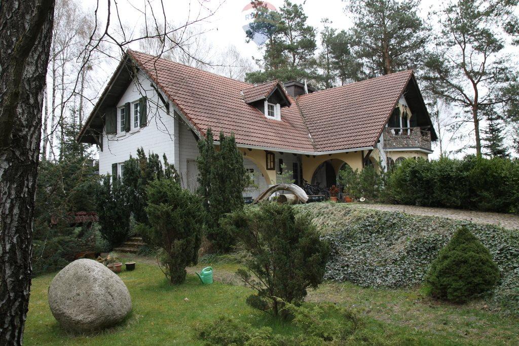 Dom na sprzedaż Chojnice  182m2 Foto 5