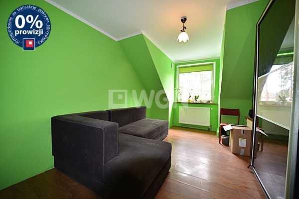 Mieszkanie dwupokojowe na sprzedaż Szczytnica, Szczytnica  38m2 Foto 1