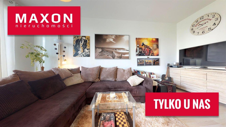 Mieszkanie dwupokojowe na sprzedaż Warszawa, Ochota, ul. Włodarzewska  51m2 Foto 1