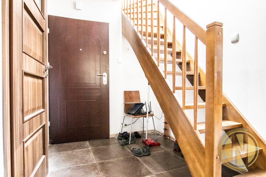 Mieszkanie trzypokojowe na wynajem Kraków, Prądnik Biały, Prądnik Biały, Władysława Łokietka  61m2 Foto 9