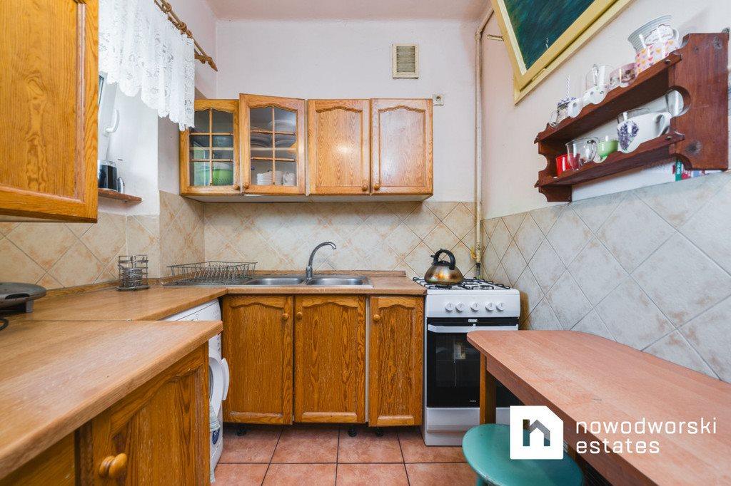 Mieszkanie trzypokojowe na sprzedaż Kraków, Grzegórzki, Grzegórzki, Mogilska  57m2 Foto 4