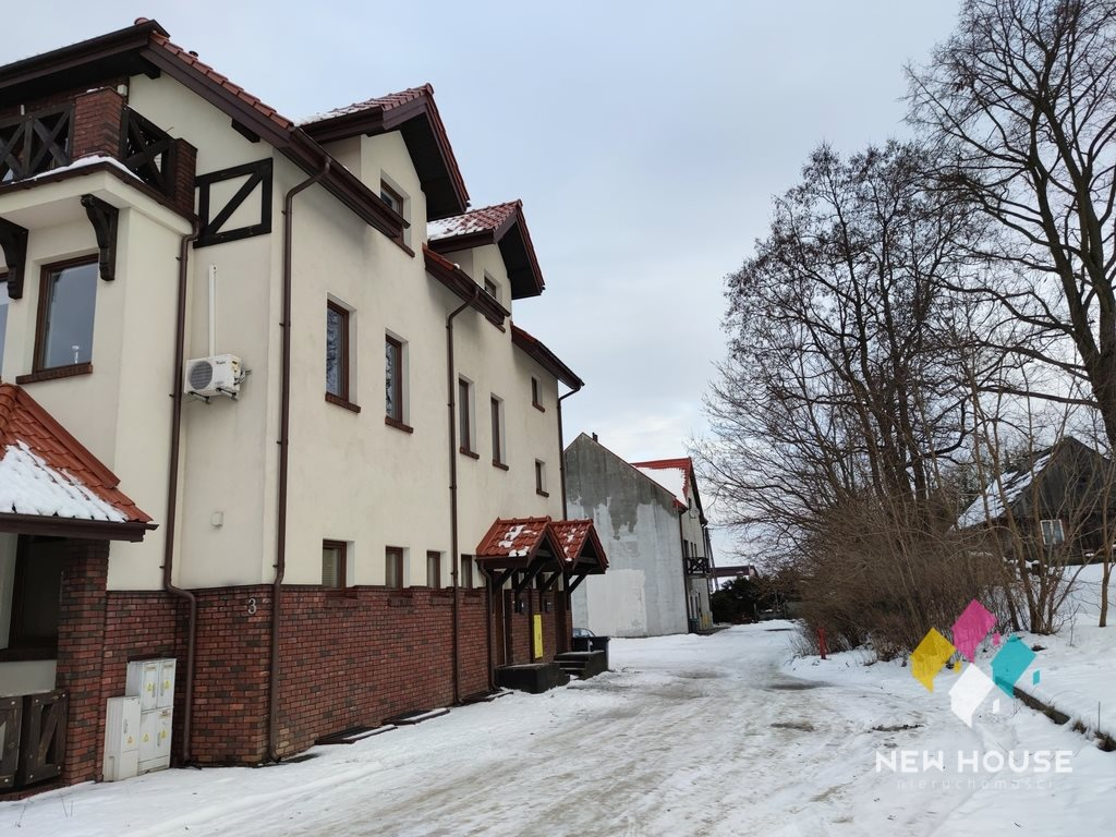 Lokal użytkowy na wynajem Stawiguda, Olsztyńska  110m2 Foto 7