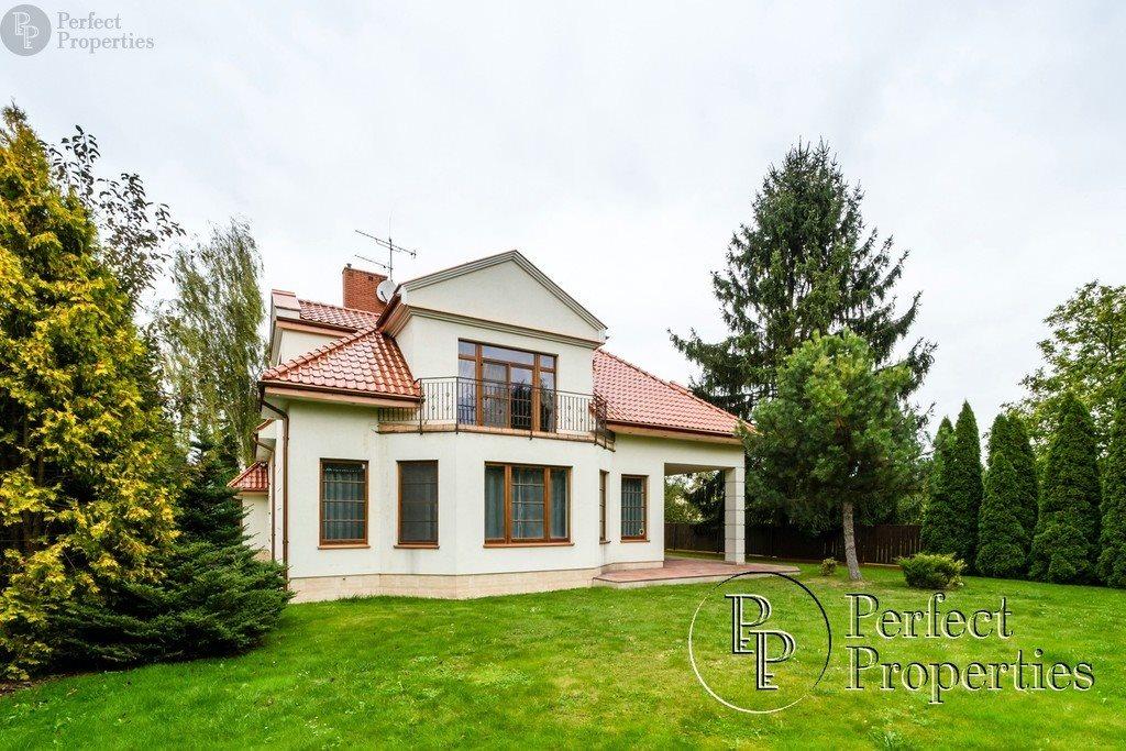 Dom na sprzedaż Bielawa, Mirkowska  397m2 Foto 2
