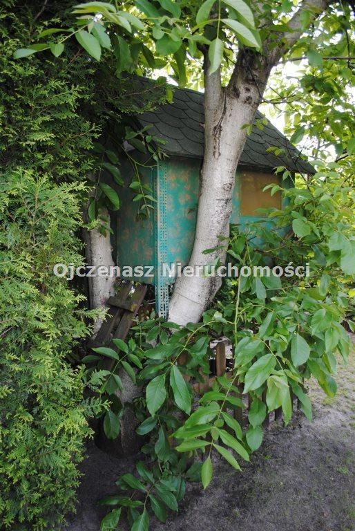 Działka rekreacyjna na sprzedaż Bydgoszcz, Biedaszkowo  370m2 Foto 7