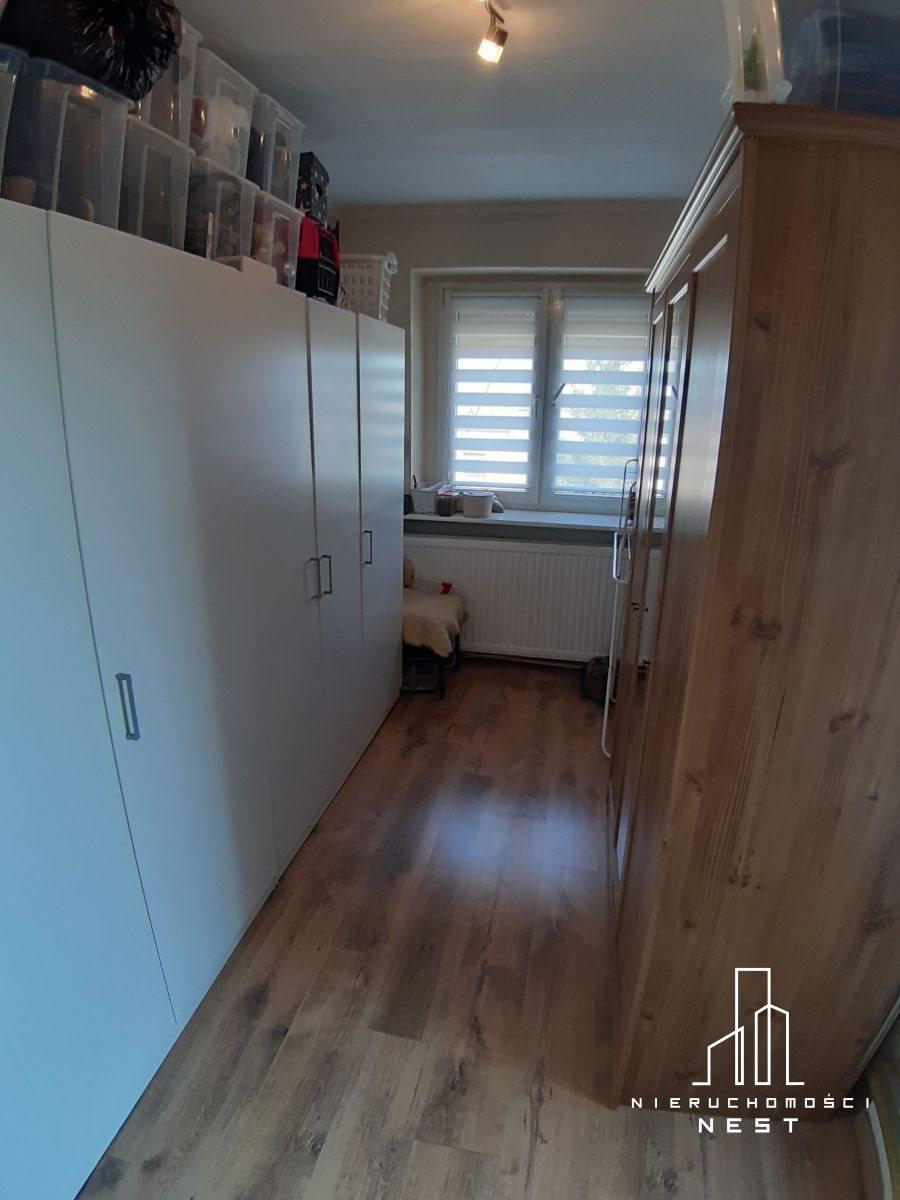 Mieszkanie trzypokojowe na sprzedaż Śrem, MIESZKANIE Z OGRODEM I GARAŻEM SUPER LOKALIZACJA  77m2 Foto 12