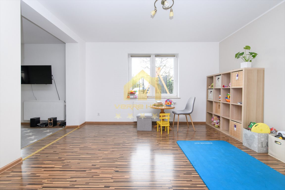 Dom na sprzedaż Gdynia, Obłuże, Krawiecka  107m2 Foto 5