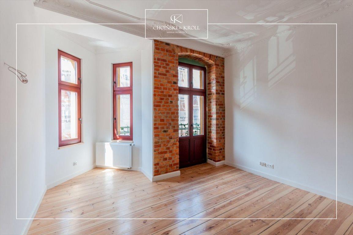 Mieszkanie czteropokojowe  na sprzedaż Poznań, Łazarz, Antoniego Małeckiego  98m2 Foto 5