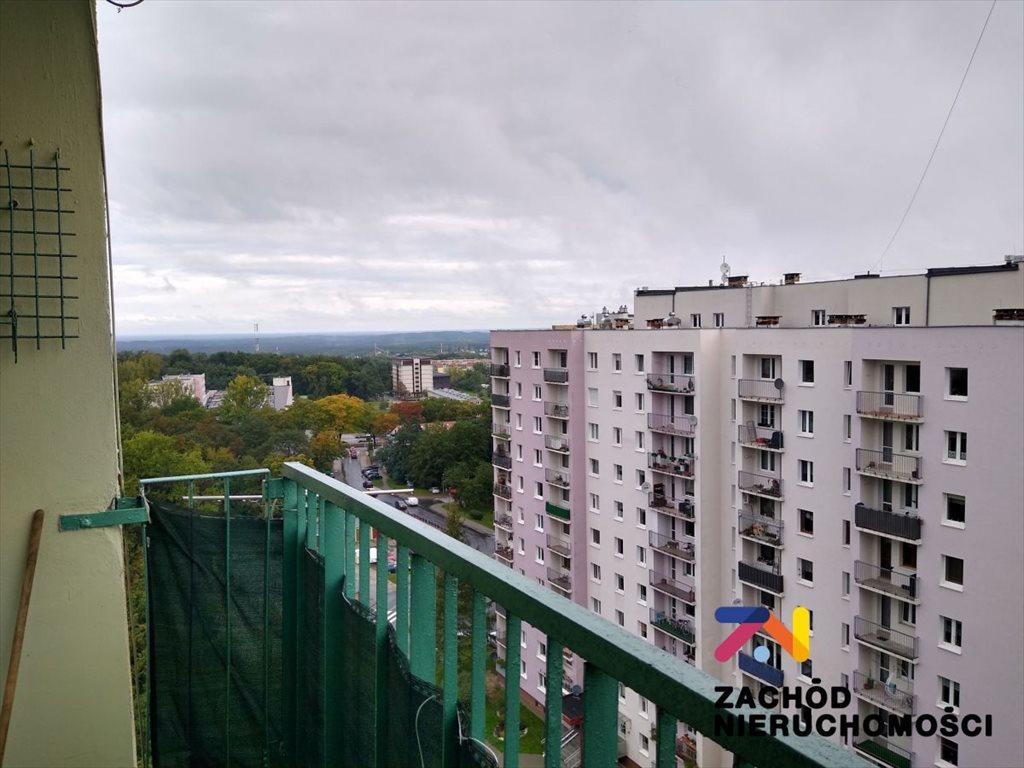 Mieszkanie dwupokojowe na wynajem Zielona Góra, Osiedle Przyjaźni  50m2 Foto 10