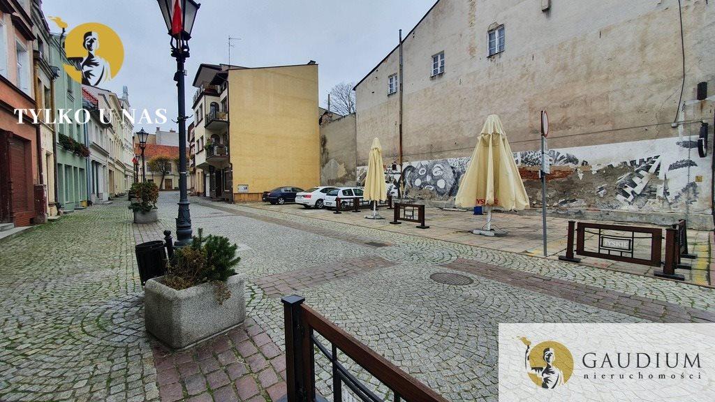 Działka budowlana na sprzedaż Tczew, pl. gen. Józefa Hallera  212m2 Foto 7