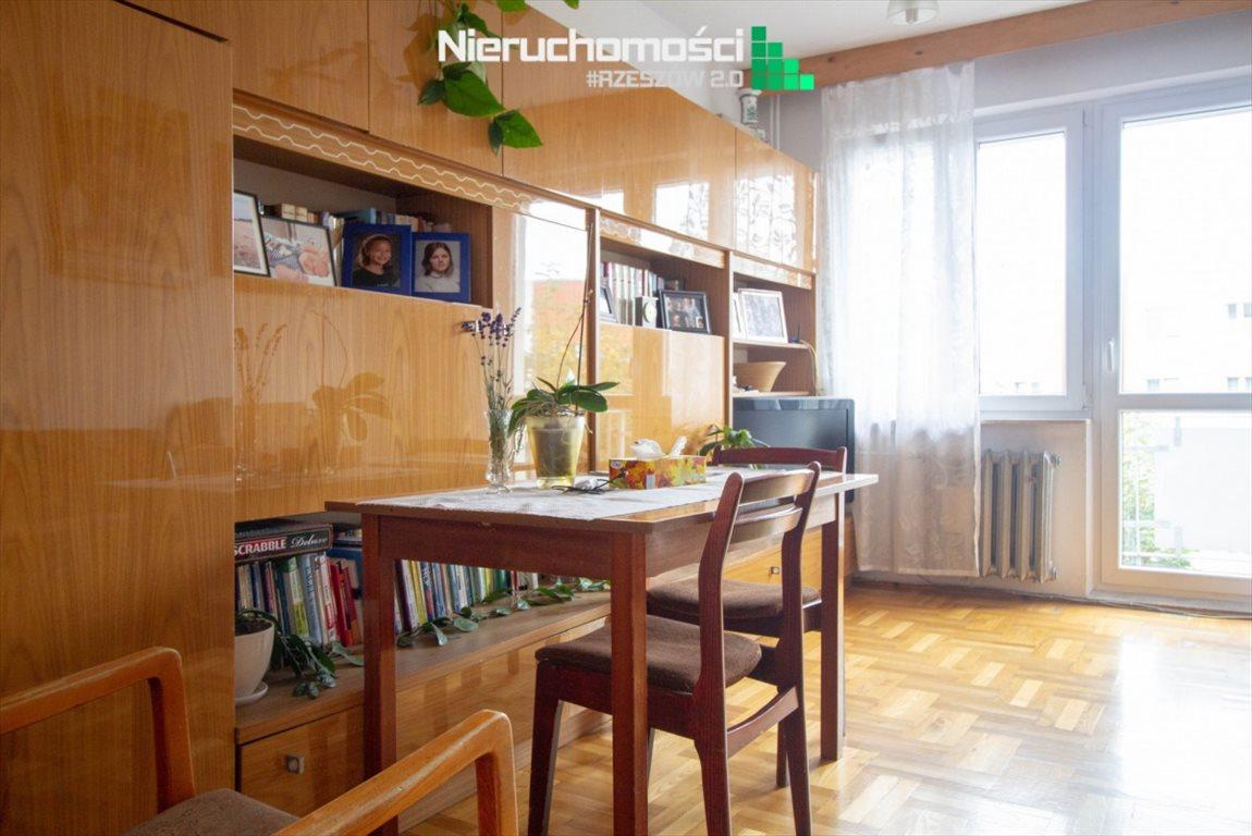 Mieszkanie trzypokojowe na sprzedaż Rzeszów, Śródmieście, Bohaterów  50m2 Foto 1