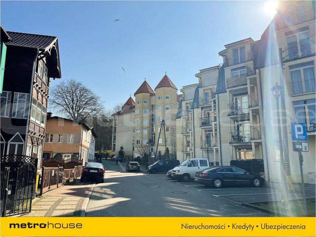Mieszkanie dwupokojowe na sprzedaż Międzyzdroje, Międzyzdroje, 1000-lecia Państwa Polskiego  44m2 Foto 7