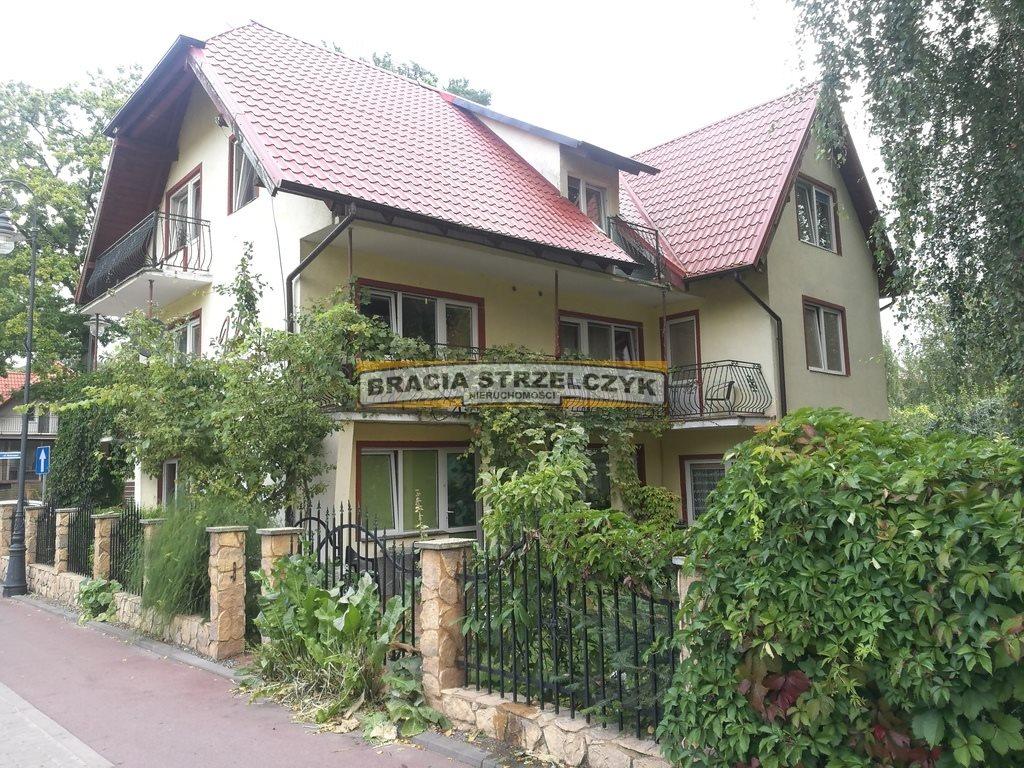Dom na sprzedaż Krynica Morska  350m2 Foto 1