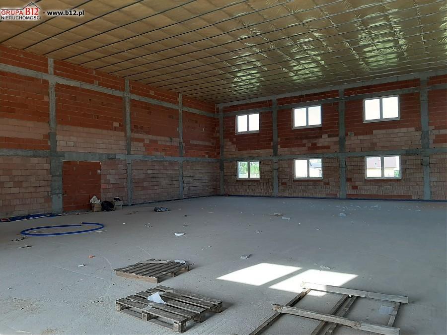 Lokal użytkowy na wynajem Nowy Targ, Waksundzka  500m2 Foto 2
