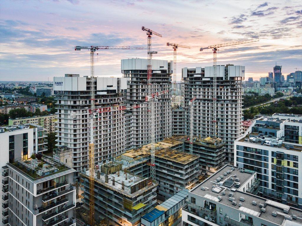 Mieszkanie trzypokojowe na sprzedaż Warszawa, Wola, Ulrychów, Kasprzaka 29  50m2 Foto 4
