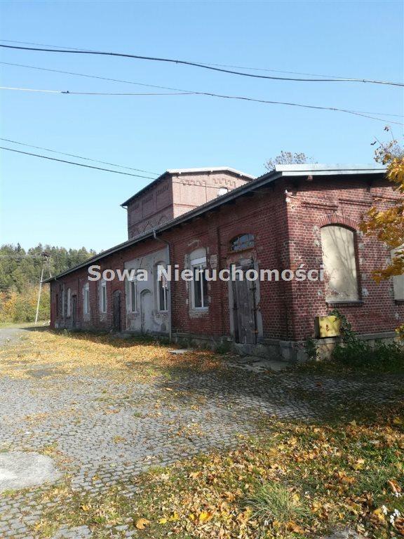 Lokal użytkowy na sprzedaż Wałbrzych  982m2 Foto 1