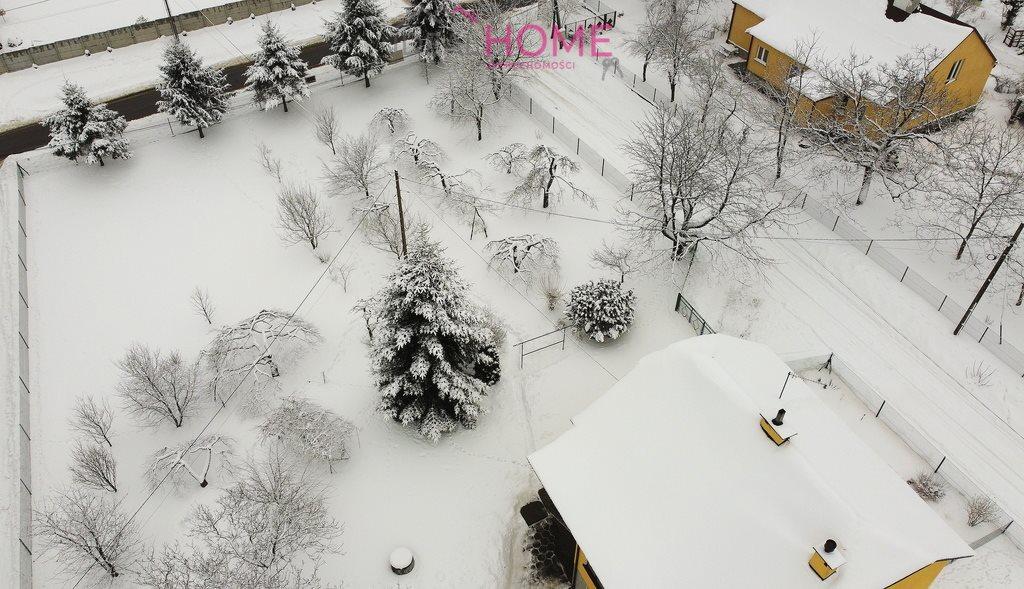 Działka budowlana na sprzedaż Rzeszów, Słocina  1100m2 Foto 2