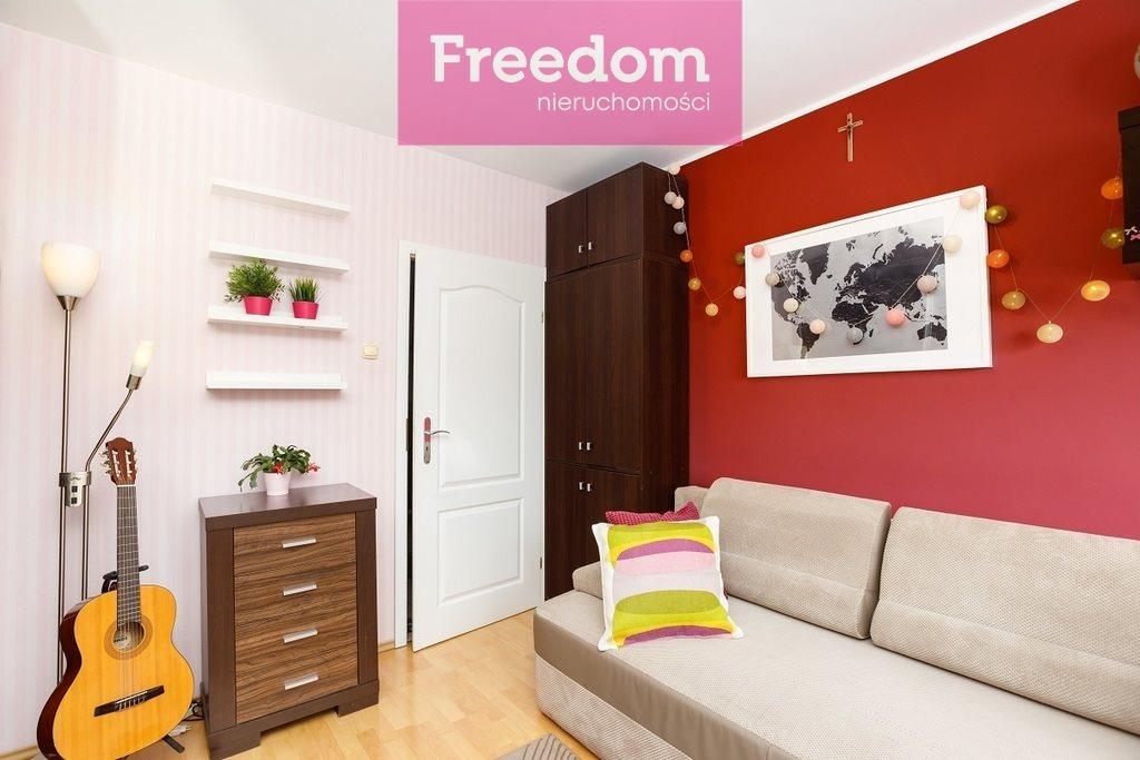 Mieszkanie dwupokojowe na sprzedaż Bytom  53m2 Foto 3
