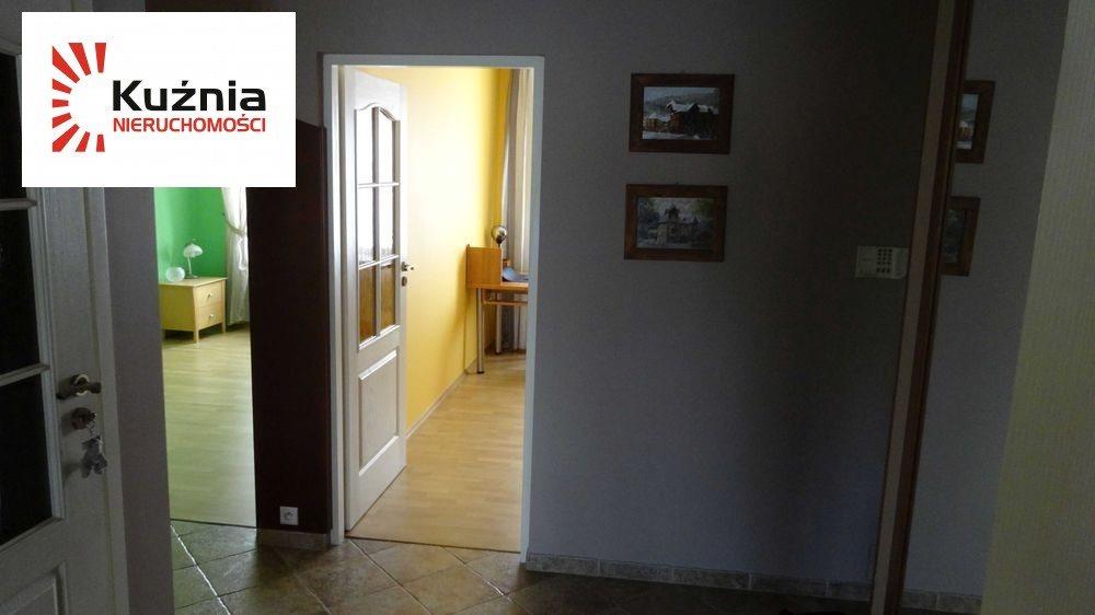 Mieszkanie trzypokojowe na wynajem Warszawa, Ochota, Złotego Smoka  80m2 Foto 4