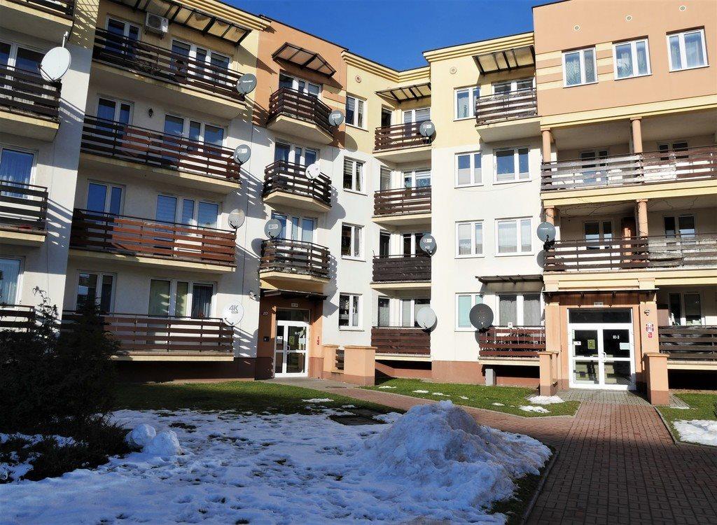 Mieszkanie dwupokojowe na sprzedaż Kielce, Centrum, Stefana Okrzei  54m2 Foto 13
