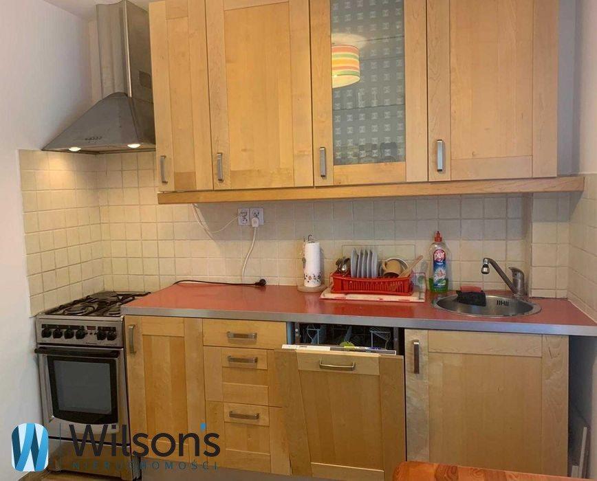 Mieszkanie dwupokojowe na sprzedaż Warszawa, Wola, Nowolipki  48m2 Foto 3