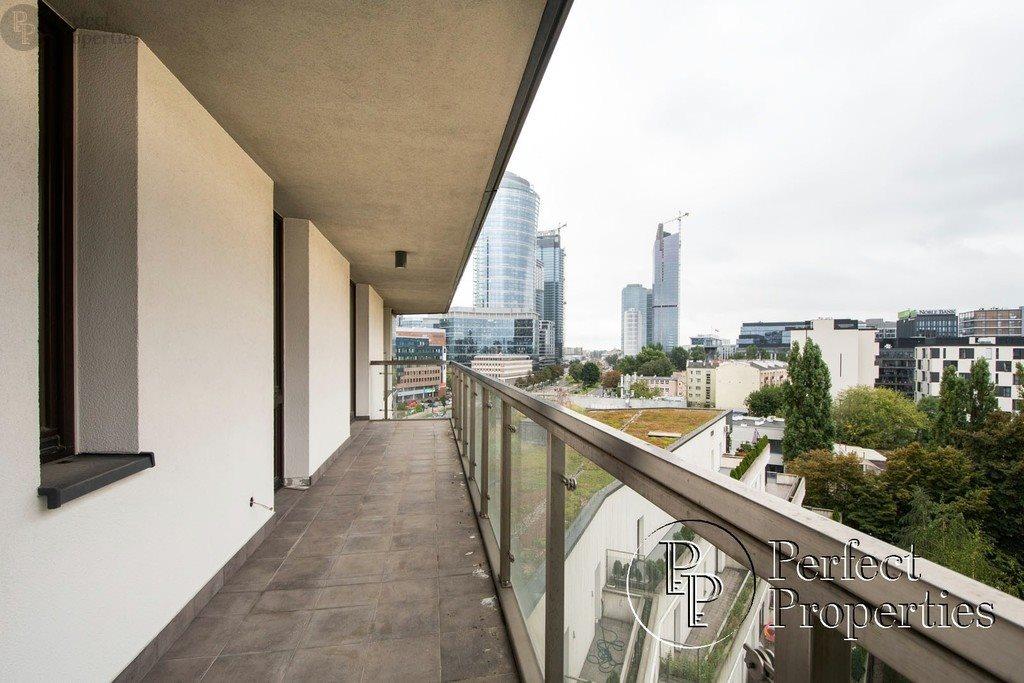 Mieszkanie czteropokojowe  na sprzedaż Warszawa, Wola, Towarowa  118m2 Foto 1